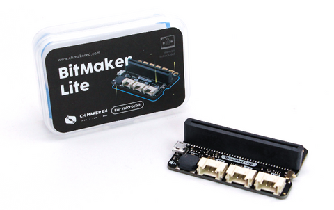 BitMaker Lite for microbit