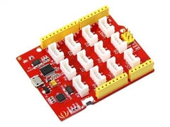 Buy Australia Seeeduino Lotus - ATMega328 Board with Grove Interface , Arduino Compatible - Seeed Studio, Pakronics Melbourne  in Australia - 1