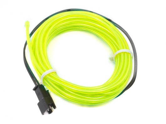 Buy Australia EL Wire-Green 3m , EL - Seeed Studio, Pakronics Melbourne  in Australia - 1