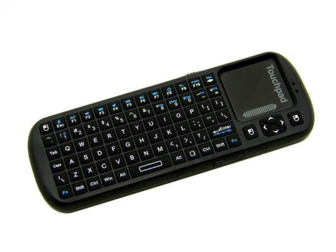 Buy Australia Mini Wireless Keyboard and Touchpad Mouse , keyboard - Seeed Studio, Pakronics Melbourne  in Australia - 1