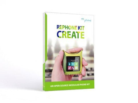 Buy Australia RePhone Kit Create , Xadow - Seeed Studio, Pakronics Melbourne  in Australia - 1