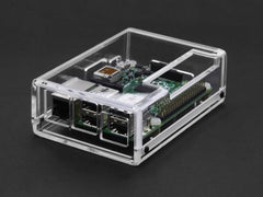 Buy Australia Raspberry Pi Model B+ Case , Enclosure - Seeed Studio, Pakronics Melbourne  in Australia - 5