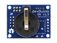 Buy Australia DevDuino Sensor Node V1.3 (ATmega 328) - RC2032 battery holder , RF(ISM band) - Seeed Studio, Pakronics Melbourne  in Australia - 4