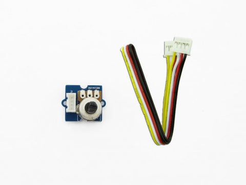 Grove - Rotary Angle Sensor - Buy - Pakronics®- STEM Educational kit supplier Australia- coding - robotics