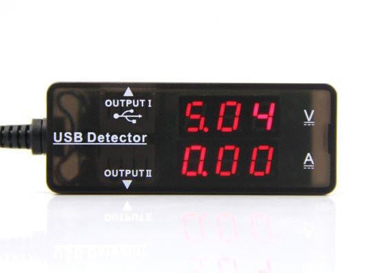 Buy Australia USB Current Voltage Detector , Adapter Boards - Seeed Studio, Pakronics Melbourne  in Australia - 1
