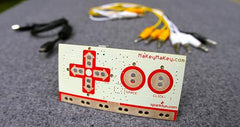 Makey Makey Genuine kit - Buy - Pakronics®- STEM Educational kit supplier Australia- coding - robotics