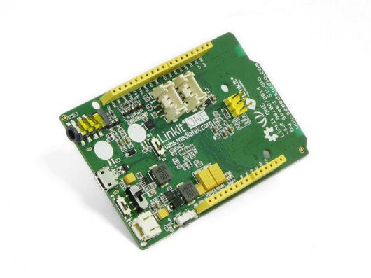 Buy Australia LinkIt ONE , LinkIt ONE - Seeed Studio, Pakronics Melbourne  in Australia - 1