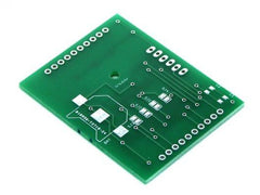 Buy Australia The Locator - 43oh MTK3339 GPS Launchpad Boosterpack , Protoboards - Seeed Studio, Pakronics Melbourne  in Australia - 1