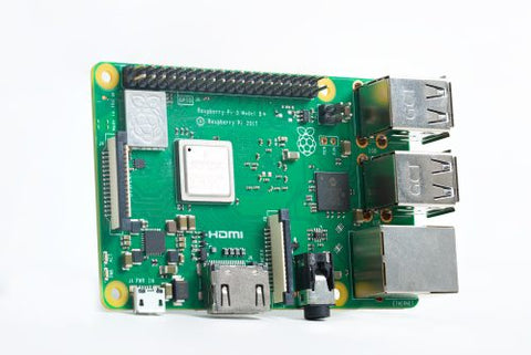 Raspberry Pi 3 Model B + PLUS ( Released in March 2018) - Buy - Pakronics- Melbourne Sydney Queensland Perth  Australia - Educational kit - coding - robotics