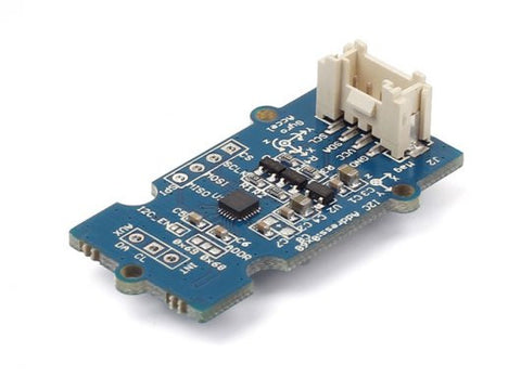 Grove - IMU 9DOF v2.0 - Buy - Pakronics®- STEM Educational kit supplier Australia- coding - robotics