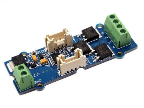 Grove - LED Strip Driver - Buy - Pakronics®- STEM Educational kit supplier Australia- coding - robotics