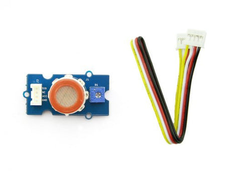 Grove - Gas Sensor(MQ9) - Buy - Pakronics®- STEM Educational kit supplier Australia- coding - robotics
