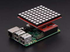 Buy Australia Raspberry Pi RGB-LED-Matrix Expansion Module , Expansion - Seeed Studio, Pakronics Melbourne  in Australia - 3
