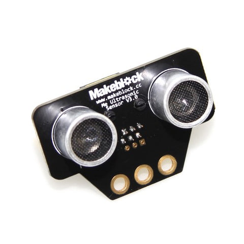 Me Ultrasonic Sensor V3.0 - Buy - Pakronics®- STEM Educational kit supplier Australia- coding - robotics