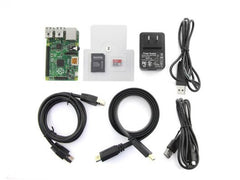 Buy Australia Quick Starter Kit with Raspberry Pi B+ , Kit - Seeed Studio, Pakronics Melbourne  in Australia - 1