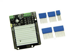 Buy Australia Motor Shield V2.0 , Motor Drivers - Seeed Studio, Pakronics Melbourne  in Australia - 2