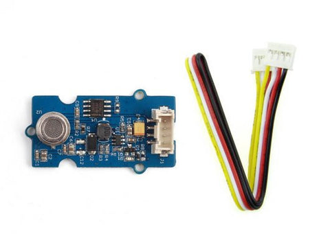 Grove - Air quality sensor v1.3 - Buy - Pakronics®- STEM Educational kit supplier Australia- coding - robotics