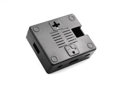 Buy Australia Raspberry Pi A+ Enclosure - Black , Enclosure - Seeed Studio, Pakronics Melbourne  in Australia - 1