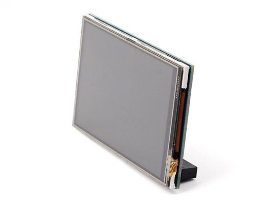 Buy Australia 3.5 Inch TFT Display for Raspberry Pi - Resistive Touch Screen , Screen - Seeed Studio, Pakronics Melbourne  in Australia - 1