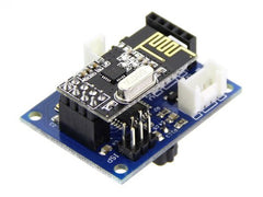 Buy Australia DevDuino Sensor Node V1.3 (ATmega 328) - RC2032 battery holder , RF(ISM band) - Seeed Studio, Pakronics Melbourne  in Australia - 2