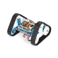 Buy Australia Ultimate 2.0 - 10-in-1 Robot Kit , MB_Robot Kits - MakeBlock, Pakronics Melbourne  in Australia - 8