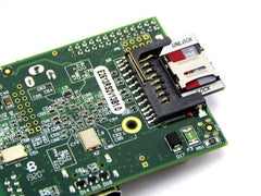 MicroSD Card Adapter for Raspberry Pi - Buy - Pakronics®- STEM Educational kit supplier Australia- coding - robotics