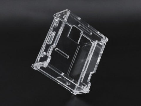 Buy Australia Raspberry Pi A+ Acrylic Enclosure - Clear , Enclosure - Seeed Studio, Pakronics Melbourne  in Australia - 1