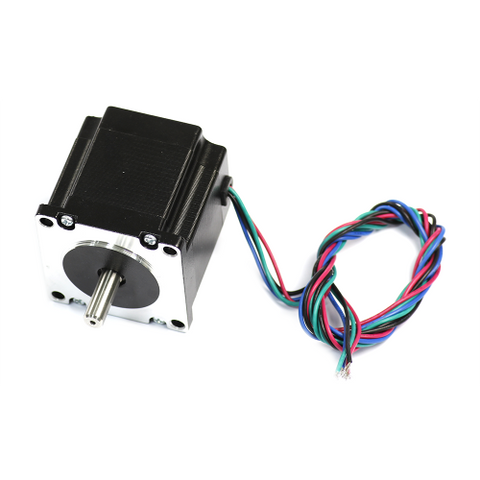 57BYG Stepper Motor - Buy - Pakronics®- STEM Educational kit supplier Australia- coding - robotics