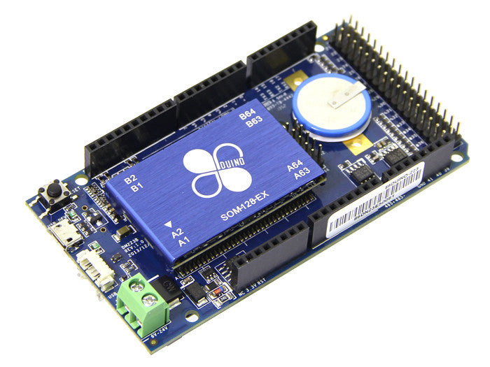 Buy Australia 86Duino One - an embedded platform based on Vortex86EX SoC , Arduino Compatible - Seeed Studio, Pakronics Melbourne  in Australia