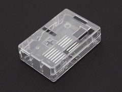 Buy Australia Raspberry Pi B+ Enclosure - Transparent , Enclosure - Seeed Studio, Pakronics Melbourne  in Australia - 2