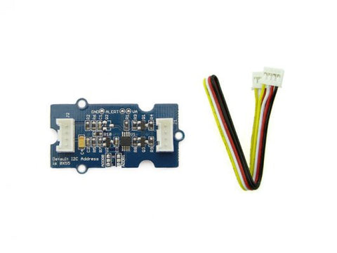 Buy Australia Grove - I2C ADC , Adapter Boards - Seeed Studio, Pakronics Melbourne  in Australia - 1