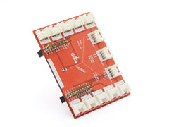 Buy Australia Grove Base BoosterPack , TI Launchpad - Seeed Studio, Pakronics Melbourne  in Australia - 4