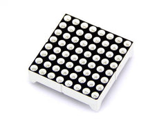 Buy Australia 38mm 8x8 square matrix LED - Red Common Anode , LED Matrix - Seeed Studio, Pakronics Melbourne  in Australia - 2
