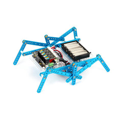 Buy Australia Ultimate 2.0 - 10-in-1 Robot Kit , MB_Robot Kits - MakeBlock, Pakronics Melbourne  in Australia - 9