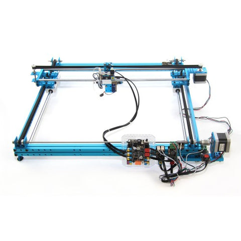 XY-Plotter Robot Kit V2.0 (With Electronics) - Buy - Pakronics®- STEM Educational kit supplier Australia- coding - robotics