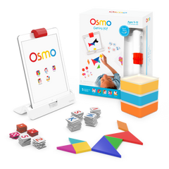 Osmo Genius Kit w/ Base & Mirror