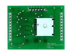 Buy Australia The Locator - 43oh MTK3339 GPS Launchpad Boosterpack , Protoboards - Seeed Studio, Pakronics Melbourne  in Australia - 2