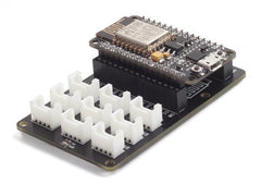 Buy Australia Grove Base Shield for NodeMCU , Adapter Boards - Seeed Studio, Pakronics Melbourne  in Australia - 2