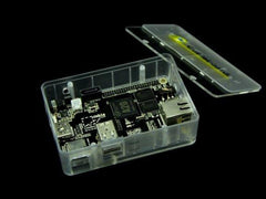 Buy Australia Semitransparent Enclosure for Cubieboard , Cubieboard - Seeed Studio, Pakronics Melbourne  in Australia - 3