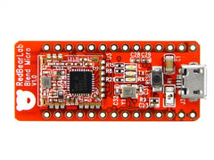 Buy Australia Blend Micro - an Arduino Development Board with BLE , Bluetooth - Seeed Studio, Pakronics Melbourne  in Australia - 3