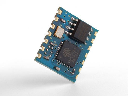 Buy Australia WiFi Serial Transceiver Module w/ ESP8266-Medium , Cellular & WiFi - Seeed Studio, Pakronics Melbourne  in Australia - 1