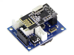 Buy Australia DevDuino Sensor Node V1.3 (ATmega 328) - RC2032 battery holder , RF(ISM band) - Seeed Studio, Pakronics Melbourne  in Australia - 1