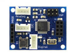 Buy Australia DevDuino Sensor Node V1.3 (ATmega 328) - RC2032 battery holder , RF(ISM band) - Seeed Studio, Pakronics Melbourne  in Australia - 3
