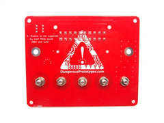 Buy Australia ATX breakout board bench power supply , Adaptors - Seeed Studio, Pakronics Melbourne  in Australia - 4