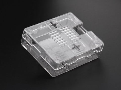 Buy Australia Raspberry Pi A+ Enclosure - Transparent , Enclosure - Seeed Studio, Pakronics Melbourne  in Australia - 1