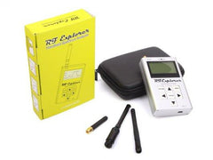 RF Explorer 6G Combo - Buy - Pakronics®- STEM Educational kit supplier Australia- coding - robotics