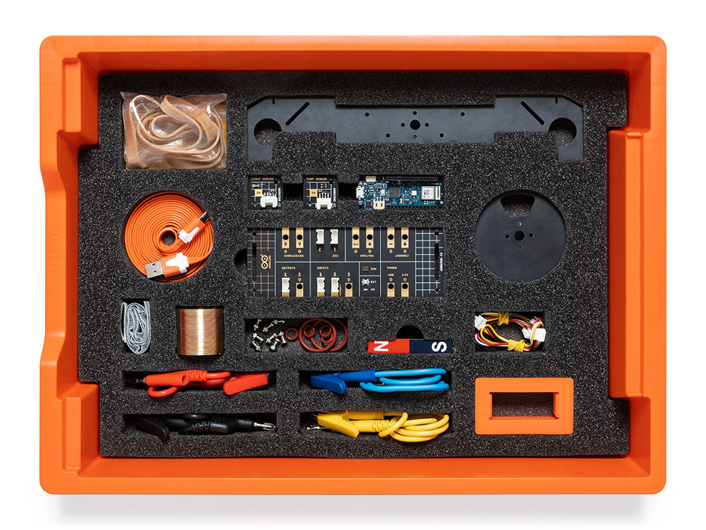 arduino science physics kit for school
