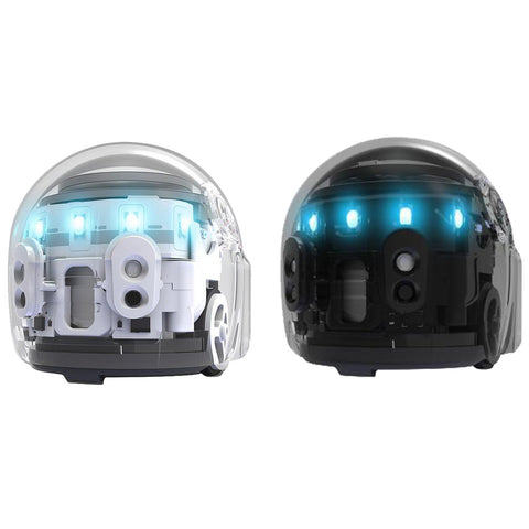 Ozobot Bit - 2pk (Black & White) - Buy - Pakronics®- STEM Educational kit supplier Australia- coding - robotics