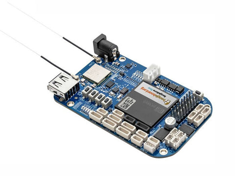 BeagleBone Blue - Buy - Pakronics- Melbourne Sydney Queensland Perth  Australia - Educational kit - coding - robotics