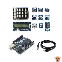 Pakronics workshop - Arduino Uno kit - Buy - Pakronics- Melbourne Sydney Queensland Perth  Australia - Educational kit - coding - robotics